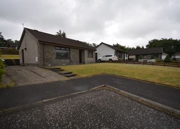 Thumbnail 3 bed bungalow for sale in Cameron Crescent, Cumnock