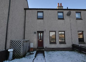 Thumbnail 2 bed terraced house for sale in 10 Forth Place, Lossiemouth
