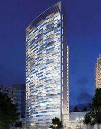 Thumbnail 1 bed apartment for sale in Al Jawhara Tower, Jumeirah Village, Dubai, United Arab Emirates