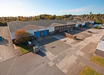 Thumbnail Light industrial to let in Unit B Mark Street Industrial Estate, Sandiacre