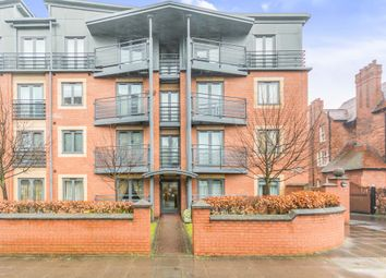 Thumbnail 1 bed flat for sale in Manor Road, Edgbaston, Birmingham