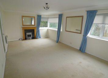Thumbnail 2 bedroom flat to rent in Manor Park Road, Chislehurst