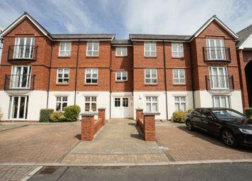 Thumbnail 3 bed flat to rent in Scarlett Drive, Hutton, Preston