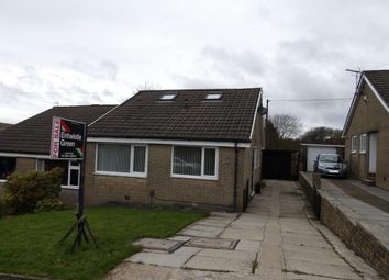 Thumbnail 3 bed bungalow for sale in Hameldon Road, Loveclough, Rossendale, Lancashire