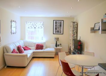 Thumbnail 2 bed flat to rent in Harrow Close, Addlestone