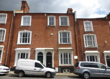 Thumbnail 3 bed terraced house for sale in Hazelwood Road, Northampton