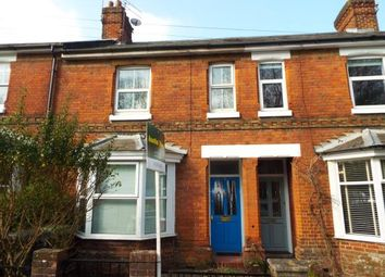 Thumbnail 4 bed terraced house for sale in Stockbridge Road, Winchester