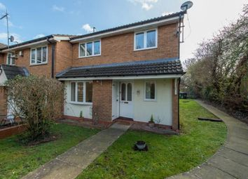 Thumbnail 2 bed end terrace house to rent in Water Croft, Long Meadow, Worcester, Worcestershire