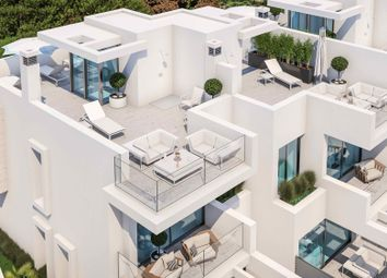 Thumbnail 3 bed town house for sale in Estepona City, Estepona, Malaga, Andalusia, Spain