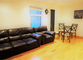 Thumbnail 3 bed flat for sale in Grimsby Road, Cleethorpes