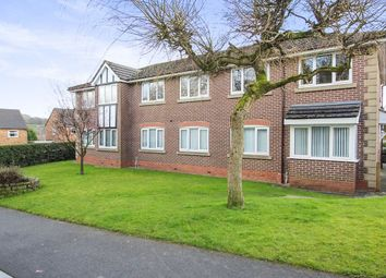 Thumbnail 2 bed flat for sale in Webbs Orchard, Whaley Bridge, High Peak