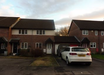 Thumbnail 2 bed property to rent in Priory Court, Bryncoch, Neath