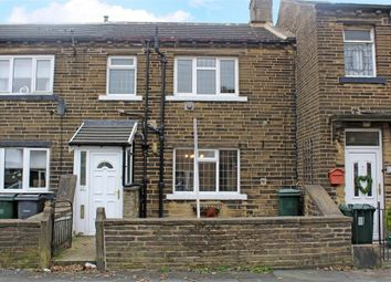 Thumbnail 2 bed terraced house for sale in North Parade, Allerton, Bradford, West Yorkshire