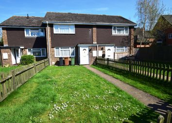 Thumbnail 2 bed terraced house for sale in Chester Way, Tongham, Farnham