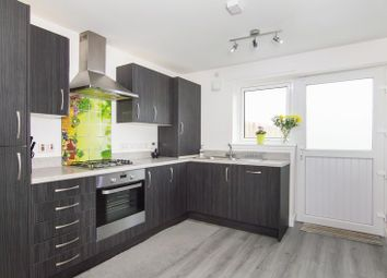 Thumbnail 2 bedroom terraced house for sale in 9 Oaklands Square, Broomhouse, Edinburgh
