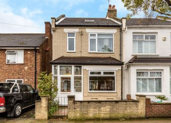 Thumbnail 3 bed semi-detached house for sale in Blandford Road, Beckenham