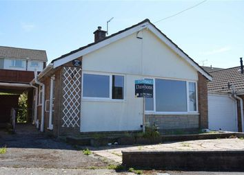 Thumbnail 2 bed detached bungalow for sale in Maes Yr Efail, Dunvant, Swansea