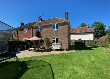 3 bed semi-detached house for sale in Homefield Close, Winscombe BS25