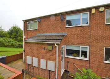 Thumbnail 2 bed town house for sale in Post Hill Court, Leeds, West Yorkshire