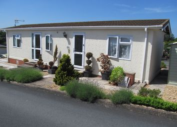 Thumbnail 2 bed mobile/park home for sale in Highley Park (Ref 5922), Highley, Bridgnorth, Shropshire