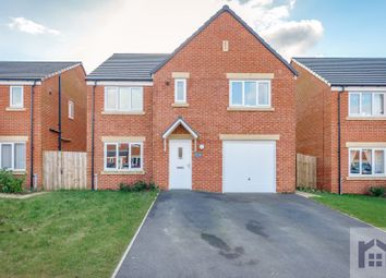 Thumbnail 5 bed detached house for sale in Halifax Drive, Buckshaw Village