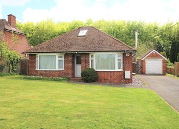 Thumbnail 2 bed bungalow to rent in Mayhill Lane, Swanmore, Southampton, Hampshire