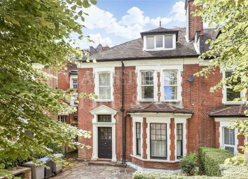 Thumbnail 2 bed flat for sale in Blenheim Gardens, Willesden Green, London