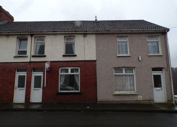 Thumbnail 2 bed property to rent in Rectory Road, Crumlin, Newport
