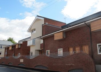 Thumbnail 1 bed flat to rent in Little Southfield Street, Worcester