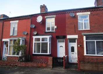 Thumbnail 3 bed terraced house to rent in Sandown Street, Gorton, Manchester