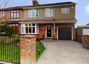 Thumbnail Semi-detached house for sale in Clare Road, Braintree