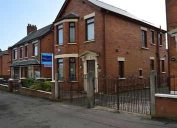 Thumbnail 3 bed detached house for sale in Oldpark Road, Belfast
