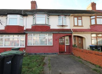 Thumbnail 3 bed terraced house for sale in Latymer Road, London