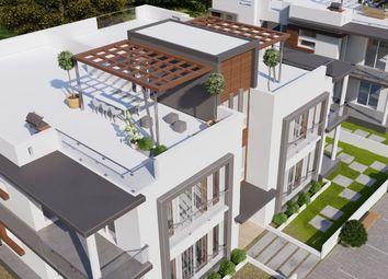 Thumbnail 3 bed apartment for sale in Dau Baglani Yolu, Cyprus