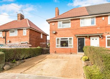 Thumbnail 2 bed end terrace house for sale in Amberton Mount, Gipton, Leeds