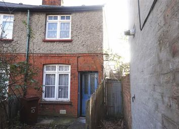 Thumbnail 2 bed end terrace house for sale in Churchill Road, Edgware