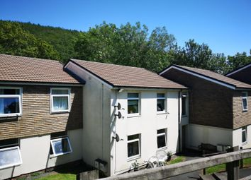 Thumbnail 2 bed flat for sale in Jubilee House, Knighton, Powys