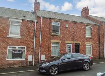 2 bed terraced house for sale in William Street, Chopwell, Newcastle Upon Tyne NE17