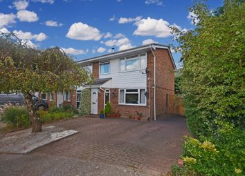 Thumbnail End terrace house for sale in The Paddock, Northiam, Rye