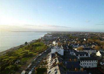 Thumbnail 2 bed flat to rent in Tower Court, Westcliff Parade, Westcliff-On-Sea, Essex
