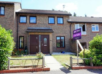 Thumbnail 2 bed terraced house for sale in Worlds End Hill, Bracknell