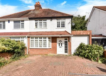 Thumbnail 3 bedroom semi-detached house to rent in Downs Road, Langley
