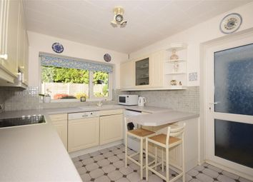 Thumbnail 2 bed detached bungalow for sale in Starling Close, Buckhurst Hill, Essex