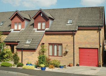 Thumbnail 3 bed semi-detached house for sale in Hendersyde Park, Kelso