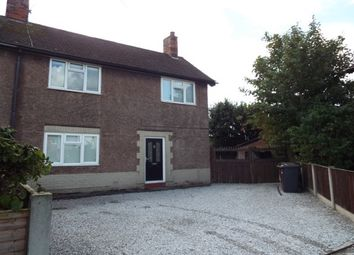 Thumbnail 2 bed semi-detached house to rent in Plough Croft, Alsager