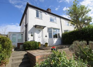 Thumbnail 3 bed semi-detached house for sale in Quakers Hall Lane, Sevenoaks