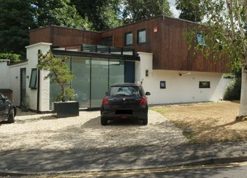 4 bed detached house for sale in Oakcroft Close, West Byfleet KT14