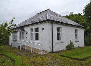 Thumbnail 3 bed cottage for sale in Rosedene, Knowe Road, Isle Of Arran
