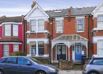 Thumbnail 3 bedroom maisonette for sale in Belsize Avenue, Palmers Green