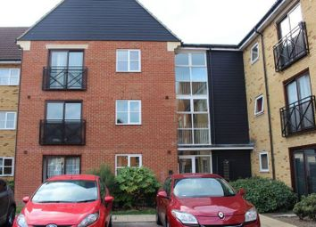 Thumbnail 1 bed flat for sale in Howard Road, Chafford Hundred, Grays